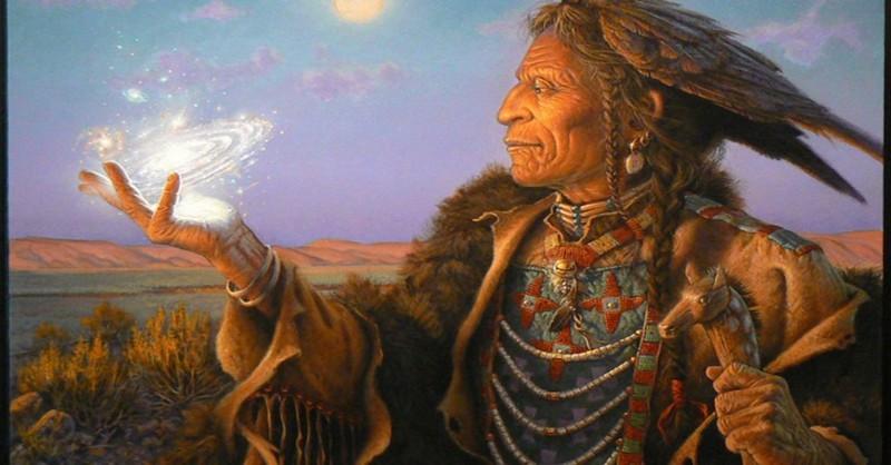 10 úryvkov a citátov múdrosti od pôvodných amerických Indiánov