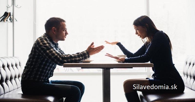 10 typov správania, ktoré psychicky ničia vzťahy