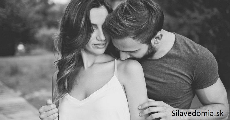 10 nežných spôsobov, ako ukážete svojmu partnerovi, že ho ľúbite