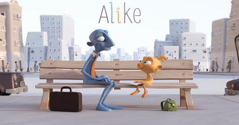 Ako spoločnosť zabíja vašu kreativitu (víťazný krátky film od spoločnosti Pixar)