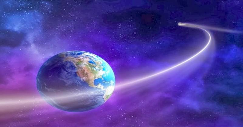 Má Zem vlastné vedomie?