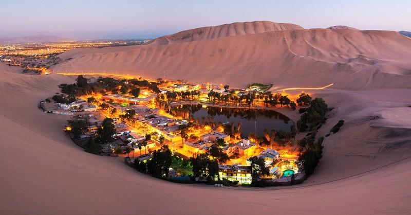 15 neuveriteľne krásnych miest, o ktorých väčšina turistov nevie