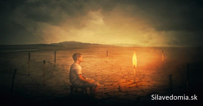 Môže byť nešťastie v skutočnosti zamaskovaným požehnaním?