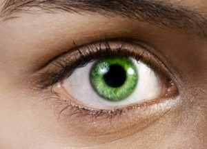 Vedci tvrdia, že farba Vašich očí prezradí o Vás všetko