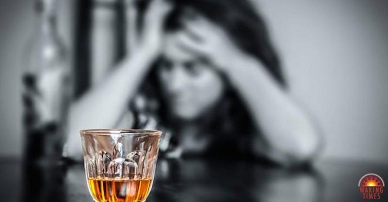 Duchovné dôsledky konzumácie alkoholu