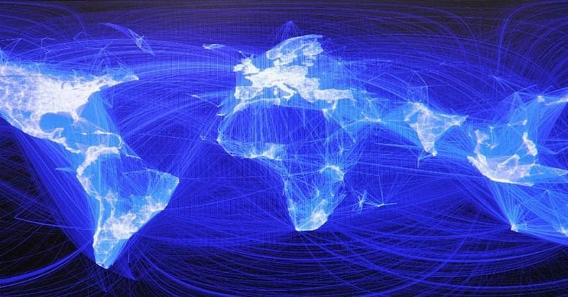 So svetom sa v súčasnosti dejú pozoruhodné zmeny, ktoré si väčšina z nás ani neuvedomuje
