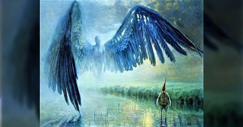 Máte pocit, že vás niekto ochraňuje? Toto je 9 situácií, kedy nás navštívi duch alebo strážny anjel