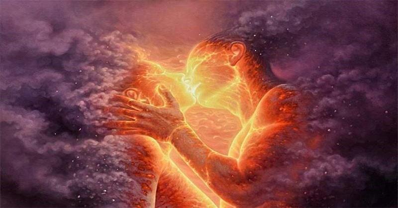 Kozmický vzťah – náš životný partner nám bol vybratý už vopred