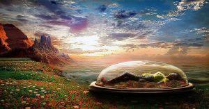 Vedci sa domnievajú, že niektoré z našich snov môžu byť nazretím do paralelného vesmíru