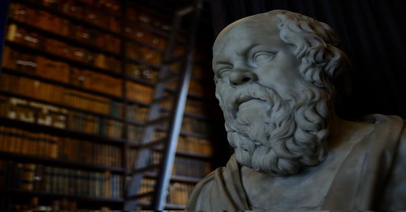 Sokrates bol jeden z najinteligentnejších mužov, ktorí kedy žili: Jeho 40 výrokov, ktoré vám otvoria oči