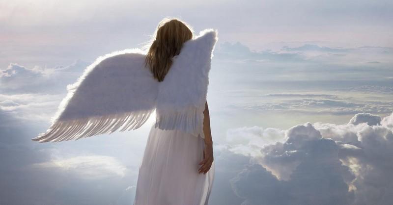 9 neklamných znamení, že na vás dohliada anjel