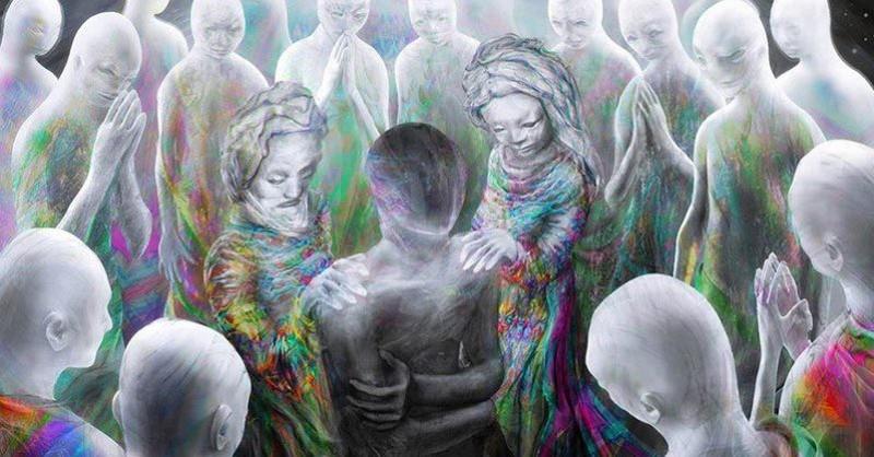5 znakov, že sa vás váš duchovný sprievodca snaží kontaktovať