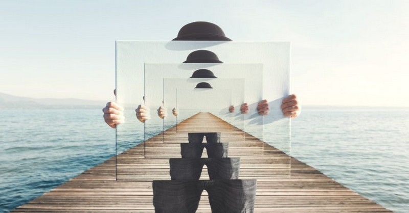 Guerilla ontológia: Mindfuck raz za deň zabraňuje vymývaniu mozgu