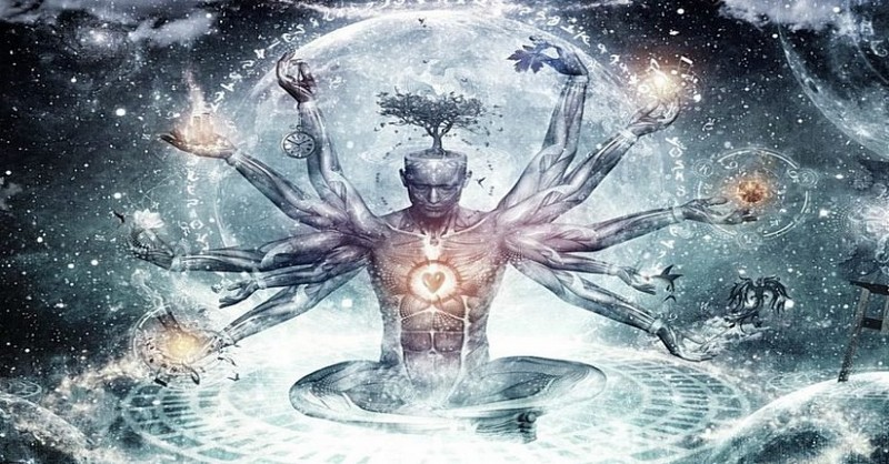 Ľudské vedomie rastie kvantovým skokom: Opona sa dvíha