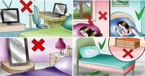 10 zásad Feng Shui, ktoré do vašej spálne pritiahnu pozitívnu energiu