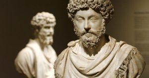 22 stoických výrokov Marca Aurelia, po prečítaní ktorých sa staneme omnoho silnejšími