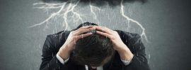 10 znamení, že ste v zajatí negatívnej energie Sha Qi (negatívne energie Feng Shui) a ako sa jej zbaviť