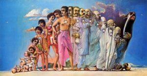 Existujú dôkazy, podľa ktorých mohlo byť posolstvo o reinkarnácii z Biblie zámerne vyňaté