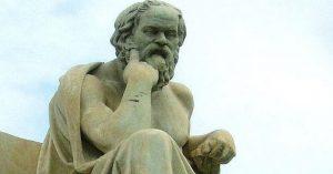 Sokratov Test: Než niečo vyslovíte, podrobte to týmto 3 testom