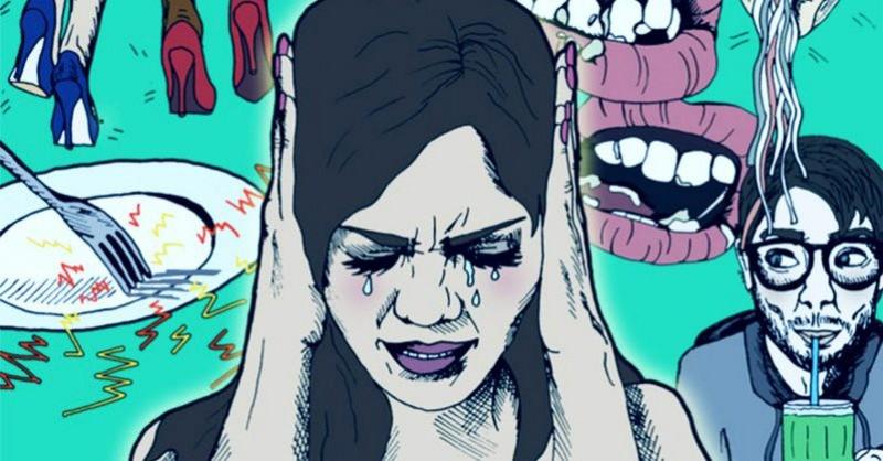 Čo hovorí o vašej inteligencii to, keď neznášate zvuky prežúvania iných ľudí