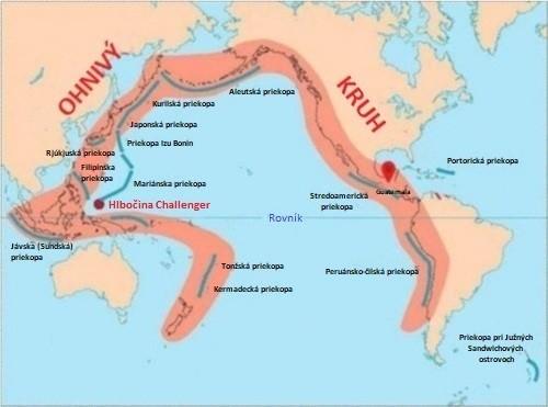 Koncom leta 2018 len v priebehu 7 dní našou planétou silno zatriaslo 144 veľkých a zúrivých zemetrasení