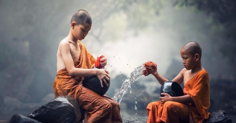 10 zásad budhistických mníchov – nie je ľahké sa nimi riadiť, ale zmenia nám život k lepšiemu