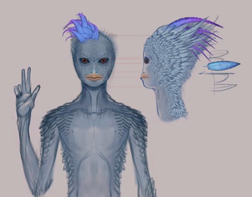 Mimozemšťania odkazujú ľudstvu: Prajete si, aby sme sa vám ukázali?