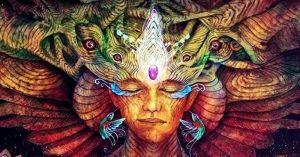 Podľa šamanov existujú len štyri príčiny chorôb a všetky sú duchovnej podstaty