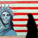 """Irán označil armádu Spojených štátov, ktorá operuje na Strednom východe, za """"teroristickú skupinu"""""""