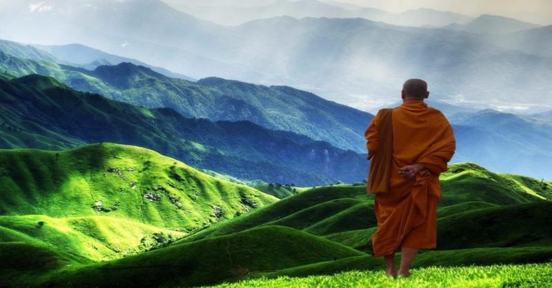 5 hlbokých životných právd z pohľadu budhizmu – keď už raz tieto pravdy pochopíme, staneme sa oveľa lepšími ľuďmi