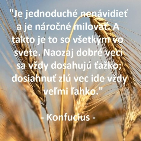 Konfucius a jeho 73 hlbokých citátov o živote, láske a šťastí