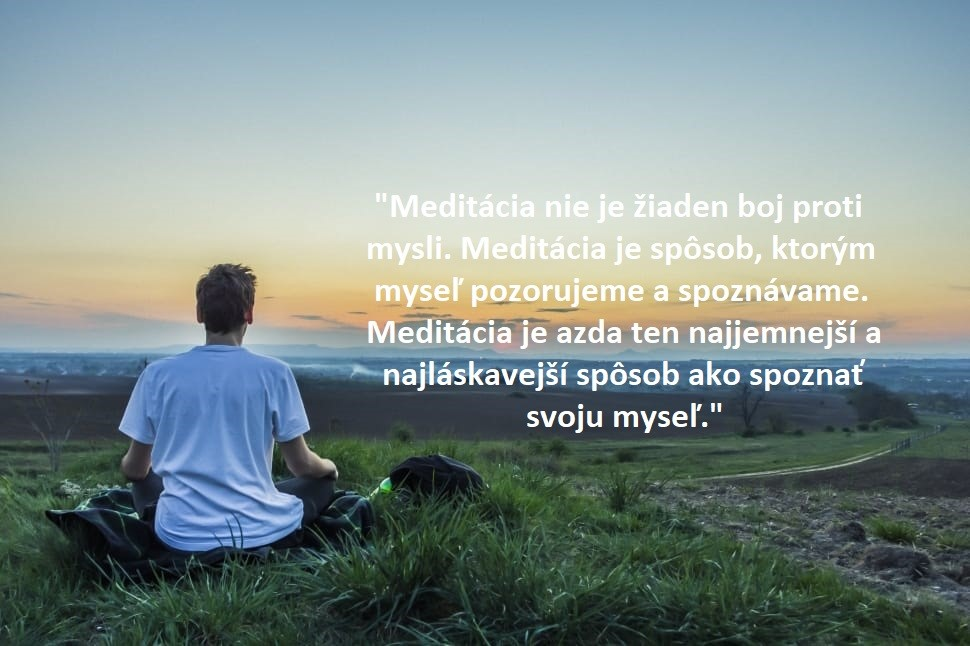 5 hlbokých životných právd z pohľadu budhizmu – keď už raz tieto pravdy pochopíme, staneme sa omnoho lepšími ľuďmi