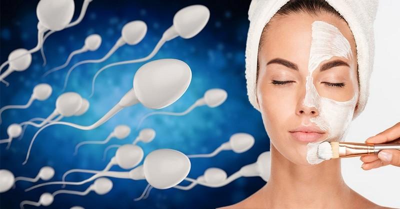 Pleťová maska zo spermií sa rýchlo stáva hitom – experti na krásu tvrdia, že táto maska zabraňuje starnutiu pleti