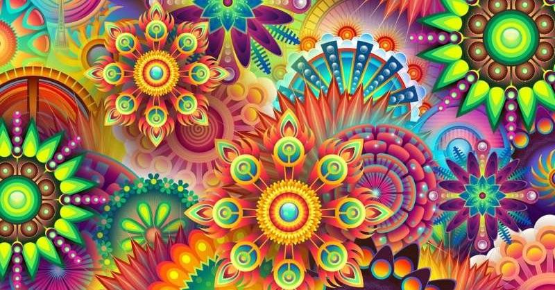 Ako vlastnou vôľou, bez psychedelík, otvoriť dvere vnímania