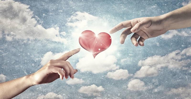6 znamení toho, že ste vo vzťahu so svojou spriaznenou dušou