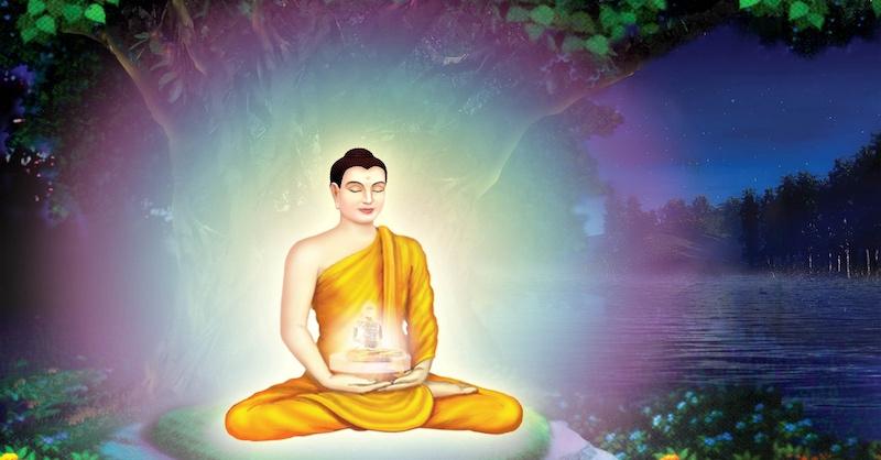 11 inšpirácií z budhizmu pre spokojný a napĺňajúci život