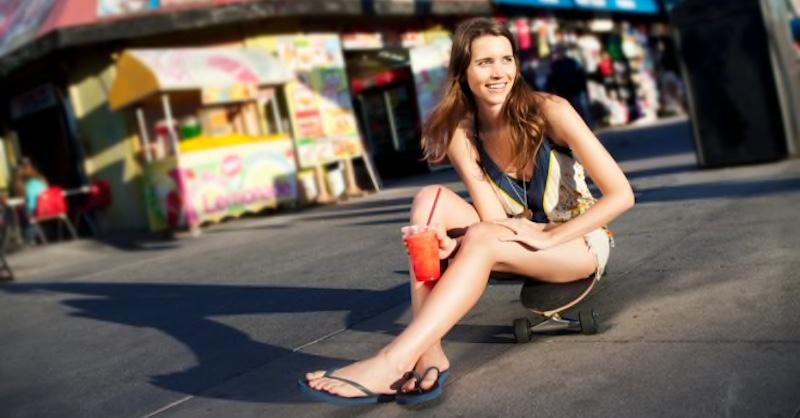 7 zvykov, ktoré majú šťastní ľudia (ale nikdy onich nehovoria)