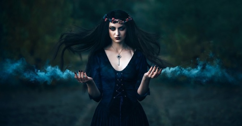 7 obvyklých mylných predstáv oWicca (forme okultizmu) a mágii