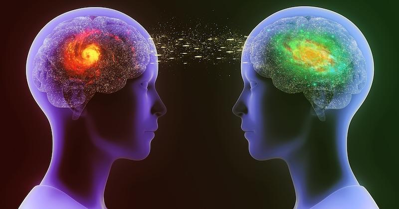 Štúdia: Ľudia dokážu komunikovať zmozgu do mozgu (telepatia)