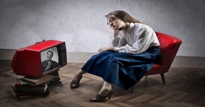 Čo spraví svašou duchovnou cestou hodina televízie denne
